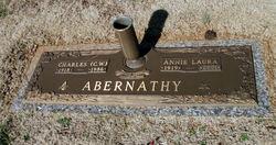 Charles William Abernathy