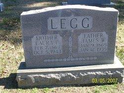 James W. Legg