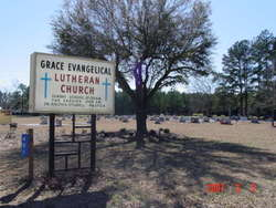 Grace Evangelical Lutheran Church Cemetery