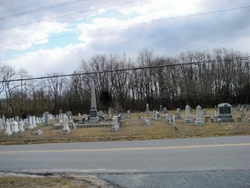 Cherry Hill United Methodist Church Cemetery