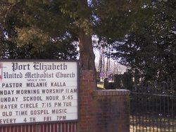 Port Elizabeth UME Churchyard