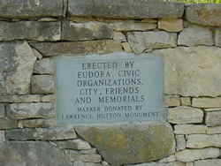 Eudora City Cemetery