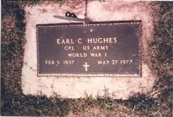 Earl Clyde Hughes