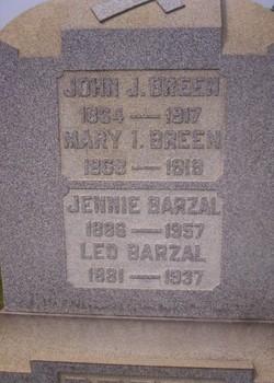 Jennie Barzal