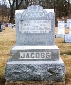 Florella C Jacobs