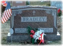 Albert P. Bradley