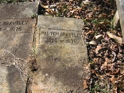 Walton Brantley