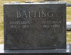 Herrman Balting