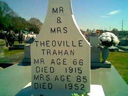 Theoville Theovide Trahan