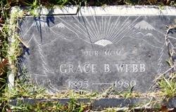 Grace B. Webb