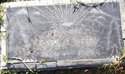 Earl J. Webb