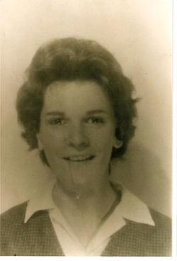 Yvonne Mary <i>Cayeaux</i> Devitt