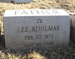 Lee Kohlmar