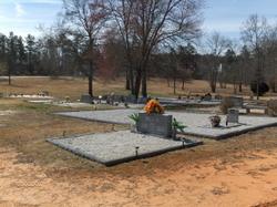Ewing Chapel Baptist Church Cemetery