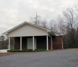 Mount Pleasant Baptist Church Cemetery #1