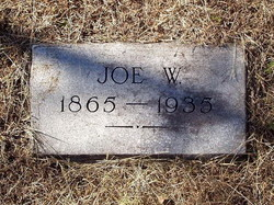 Joe W. Asher