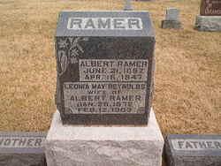 Albert Ramer