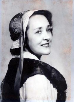 Birgit <i>Anderson</i> Ridderstedt