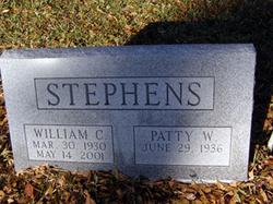 William Charles Stephens
