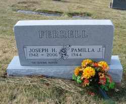 Joseph H. Ferrell
