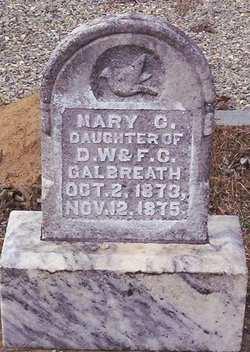 Mary C. Galbreath