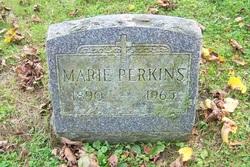 Marie Perkins