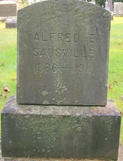 Alfred E Sausville