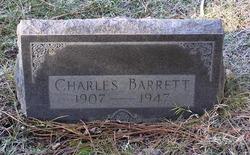 Charles Barrett