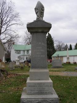 Lieut Frederick Sprigg Hays, Jr