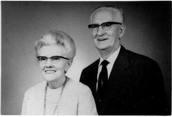 Beatrice E. <i>Raffensperger</i> Briggs