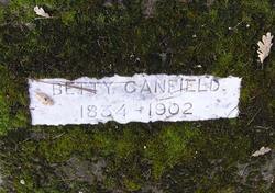 Betty Canfield