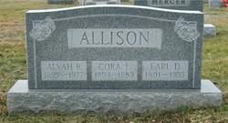 Alvah Robert Allison