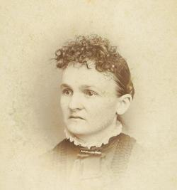 Martha Jane <i>Wells</i> Griggs