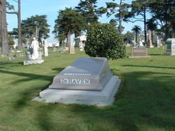 Lee <i>DeHaven</i> Atwood