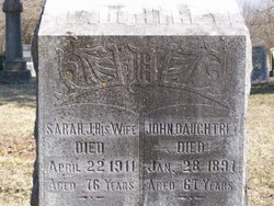 Sarah J. Daughtrey