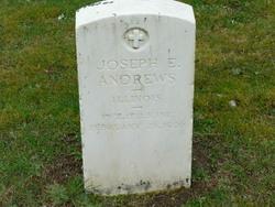 Joseph E Andrews