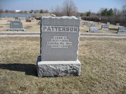 John Campbell Patterson