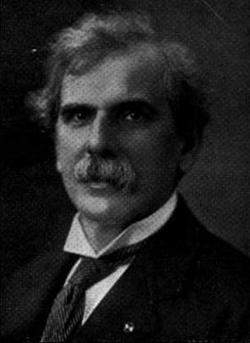 Leopold Markbreit