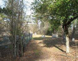 Gholson Cemetery