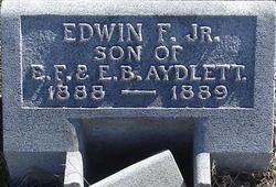 Edwin F. Aydlett, Jr