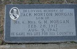 Jack Morton Morgan