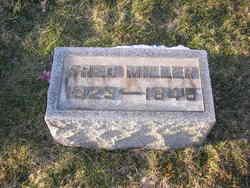 George Fred Miller