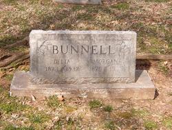 Cordelia <i>Williams</i> Bunnell