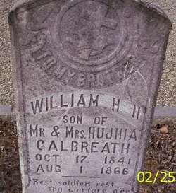 William H.H. Galbreath