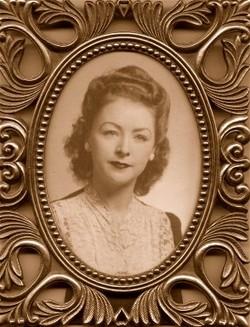 Grace Elizabeth <i>Hubbs</i> Leigh