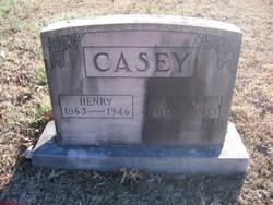 Nelson Casey