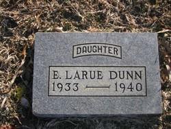 Evelynn Larue Dunn