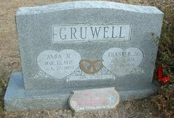 Frank B. Gruwell, Jr