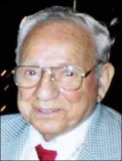 Eugene J. <i>Jumbo</i> Salvati