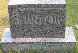 Ralph Carey Cooch Merrow